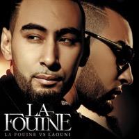 La Fouine - La Fouine vs. Laouni