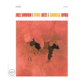 Stan Getz & Charlie Byrd - Jazz Samba  artwork
