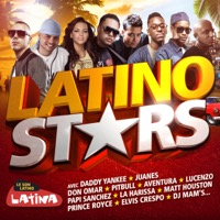 Various Artists - Radio Latina Présente Latino Stars
