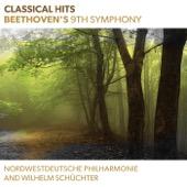 Nordwestdeutsche Philharmonie & Wilhelm Schüchter - Classical Hits - Beethoven's 9th Symphony  artwork