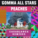 Casablanca Remixes (feat. Peaches)