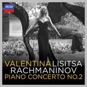 Michael Francis, Valentina Lisitsa & London Symphony Orchestra - Rachmaninoff: Piano Concerto No. 2  artwork