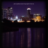 Josh Weathers Band - Big Night In the City  artwork