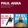 Paul Anka Swings for Young Lovers + My Heart Sings (Bonus Track Version)