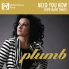 Need You Now (How Many Times) [Performance Track] - EP