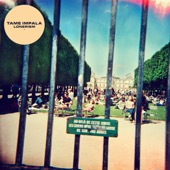 Tame Impala - Lonerism  artwork