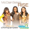 "Rise (feat. McClain Sisters) [From Disneynature: ""Chimpanzee""] - Single"