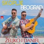 Zeljko Joksimovic & Daniel Kajmakoski