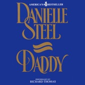 Danielle Steel - Daddy  artwork