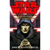 Drew Karpyshyn - Path of Destruction: Star Wars: Darth Bane, Book 1 (Unabridged)  artwork