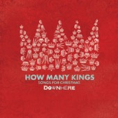 How Many Kings - Downhere Cover Art