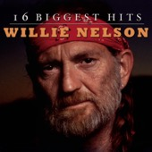 Willie Nelson - 16 Biggest Hits: Willie Nelson  artwork