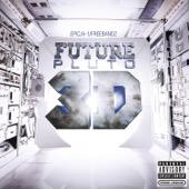 Future - Pluto 3D  artwork
