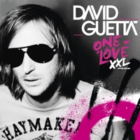 David Guetta - One Love (Club Version)