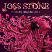 Joss Stone - The Soul Sessions, Vol. 2 (Deluxe Edition)  artwork