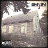 Eminem - The Monster (feat. Rihanna) artwork