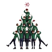12월의 기적 Miracles in December - EXO Cover Art