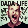 Born To Rage (feat. Sebastian Bach) [Extended]