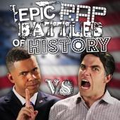Barack Obama vs Mitt Romney - Epic Rap Battles of History