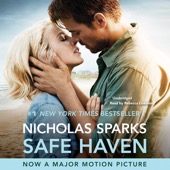 Nicholas Sparks - Safe Haven (Unabridged)  artwork