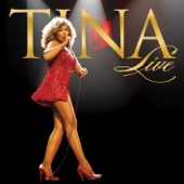 Tina Turner - Tina (Live)  artwork
