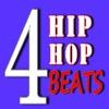 Hip Hop Beats 4 (Instrumental Version)