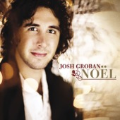 Ave Maria - Josh Groban Cover Art
