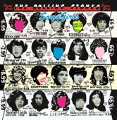 The Rolling Stones - Some Girls  artwork