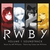 RWBY, Vol. 1 Soundtrack