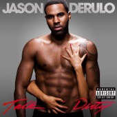 Jason Derulo - Talk Dirty  artwork