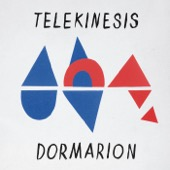 Telekinesis - Ghosts and Creatures  arte