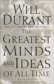 Will Durant - The Greatest Minds and Ideas of All Time (Unabridged)  artwork