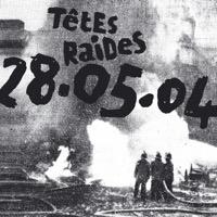 Têtes Raides - 28.05.04 (live)