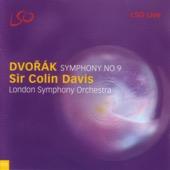 London Symphony Orchestra & Sir Colin Davis - Dvorák: Symphony No. 9 -