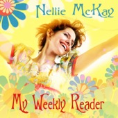 My Weekly Reader - Nellie McKay Cover Art