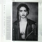 Rihanna - Bitch Better Have My Money  arte