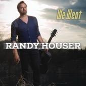 Randy Houser - We Went artwork