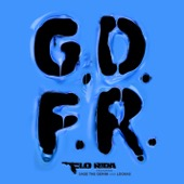 Flo Rida - GDFR (feat. Sage the Gemini & Lookas) illustration