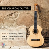 Various Artists - The Classical Guitar  artwork