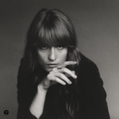 Florence + The Machine - St Jude artwork
