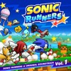 Sonic Runners Original Soundtrack Vol.1 - EP