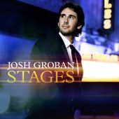 Josh Groban - Stages  artwork