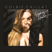 Colbie Caillat - Gypsy Heart  artwork