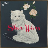 Wilco - Star Wars  artwork