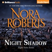 Nora Roberts - Night Shadow (Unabridged)  artwork