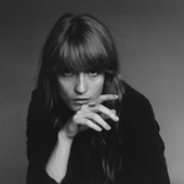 Florence + The Machine - What Kind of Man  artwork