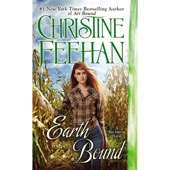 Christine Feehan - Earth Bound: Sea Haven, Book 4 (Unabridged)  artwork