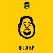 LunchMoney Lewis - Bills  artwork