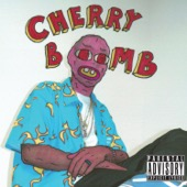 Tyler, The Creator - Cherry Bomb  artwork