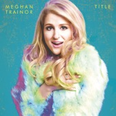 Title (Deluxe) - Meghan Trainor Cover Art